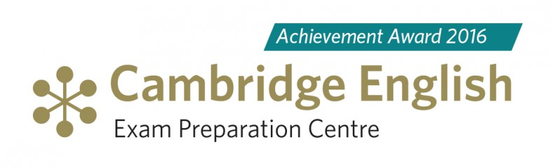 Cambridge Achievement Award 2016