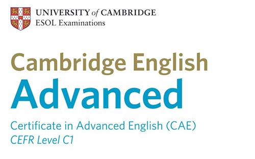 Academia Inglés Certificados Cambridge C1 Advanced