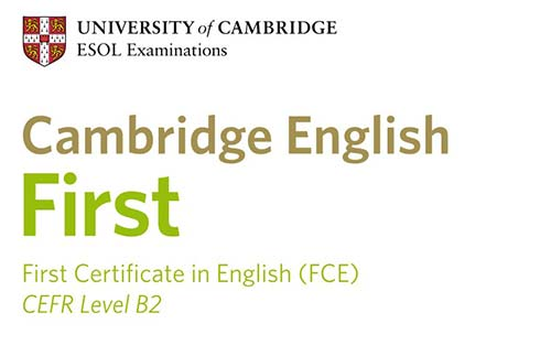 Exámenes de Cambridge: Convocatoria del 09 de Abril