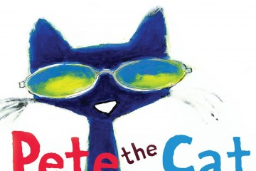 Storytelling: Pete The Cat